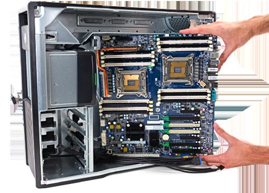 ReparatieComputer